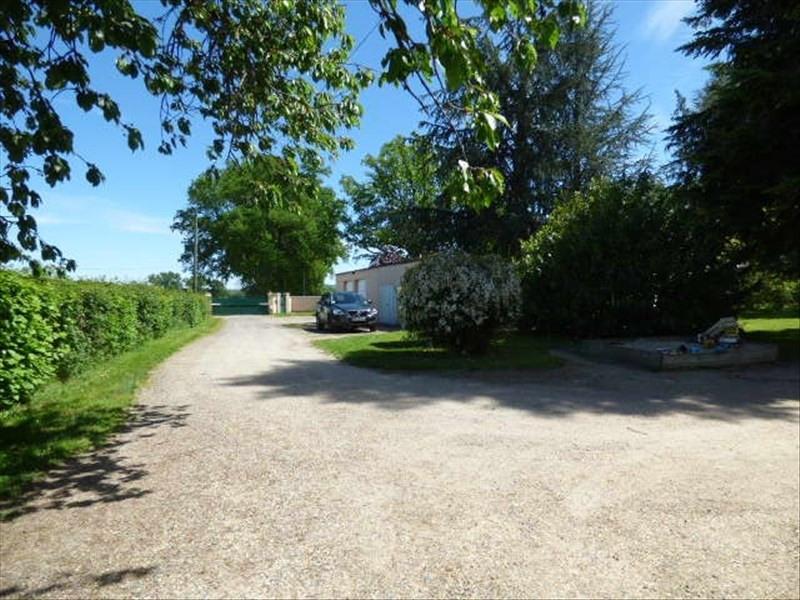 Vente maison / villa Dompierre sur besbre 224000€ - Photo 17