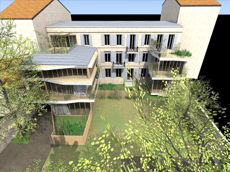 Vente neuf programme Bordeaux  - Photo 2
