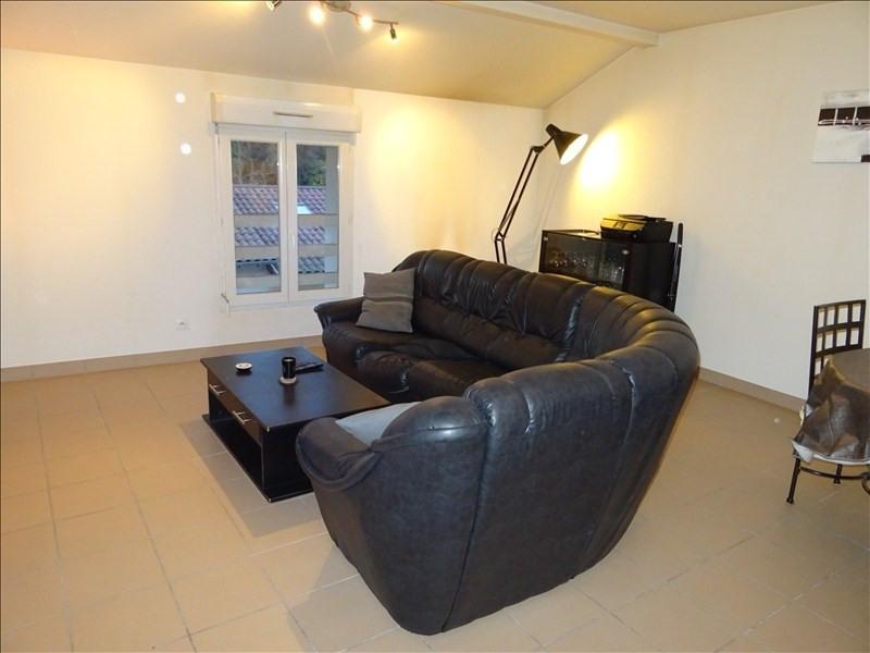 Rental apartment St jean de bournay 540€ CC - Picture 2
