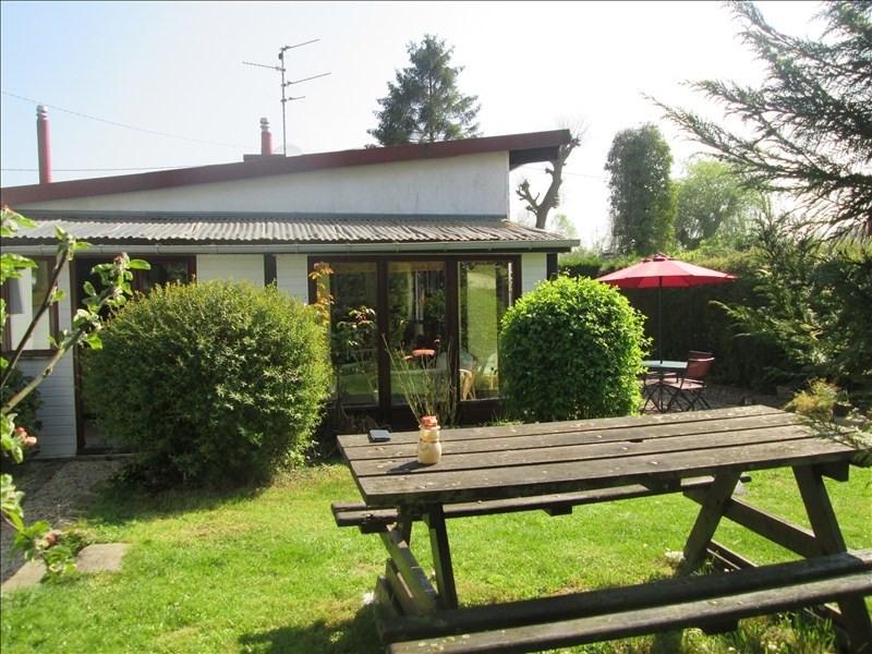 Vente maison / villa Lecluse 79420€ - Photo 6