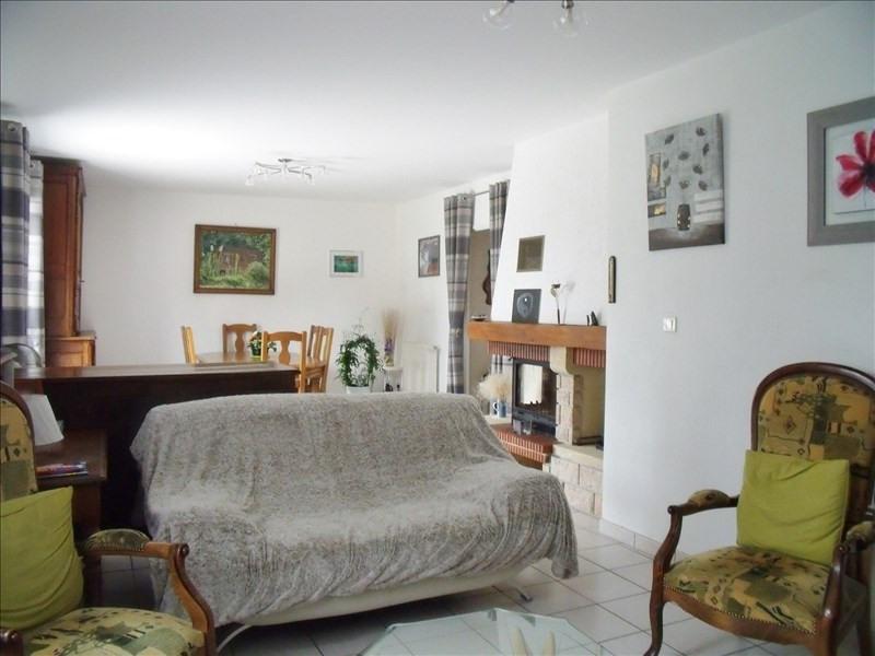 Sale house / villa St jean de losne 175000€ - Picture 2
