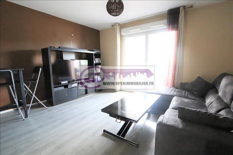 Vente appartement Epinay sur seine 210000€ - Photo 2