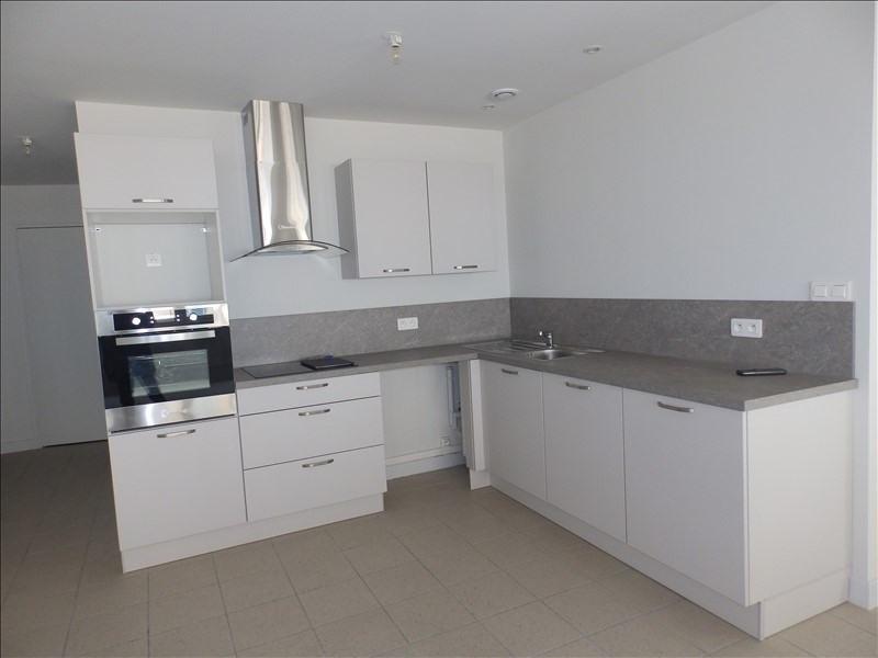 Vente appartement Moulins 133000€ - Photo 2