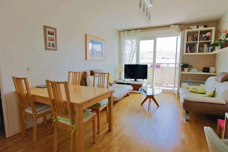 Revenda apartamento Nanterre 375000€ - Fotografia 3