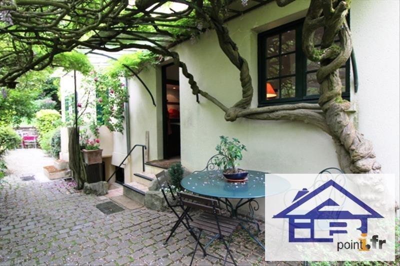 Vente maison / villa Etang la ville 679000€ - Photo 1