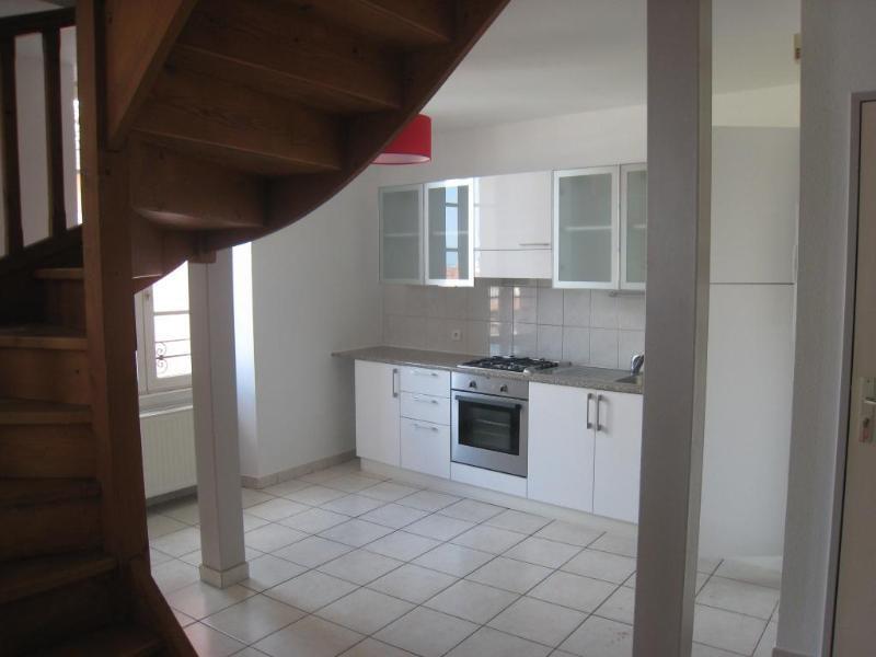 Location appartement La roche sur foron 835€ CC - Photo 1