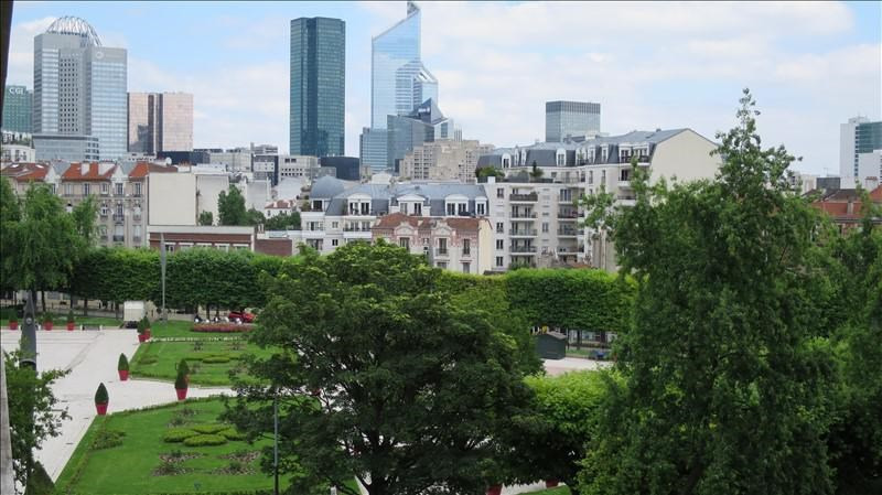 Vente appartement Puteaux 230 000€ - Photo 1