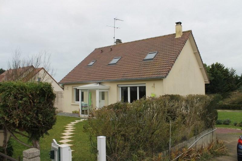 Sale house / villa Creances 223000€ - Picture 1