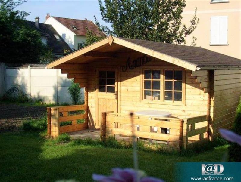 Vente appartement 3 pièces SainteGenevièvedesBois