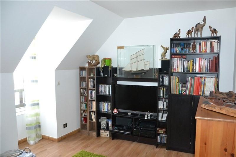 Sale house / villa Osny 429000€ - Picture 7