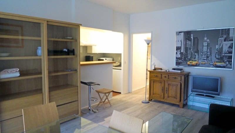 Vente appartement Paris 15ème 419000€ - Photo 1