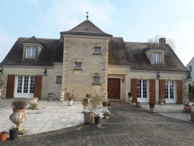 Vente maison / villa Le perray en yvelines 640000€ - Photo 1