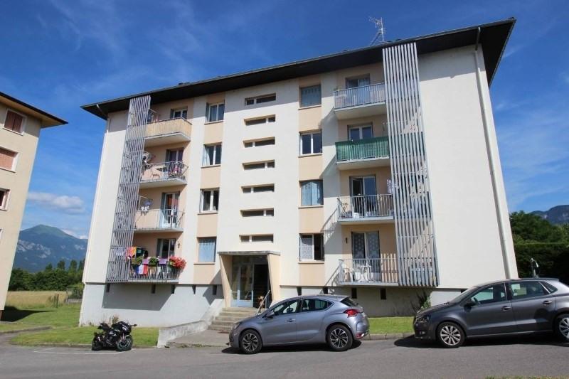 Location appartement La roche-sur-foron 690€ CC - Photo 1