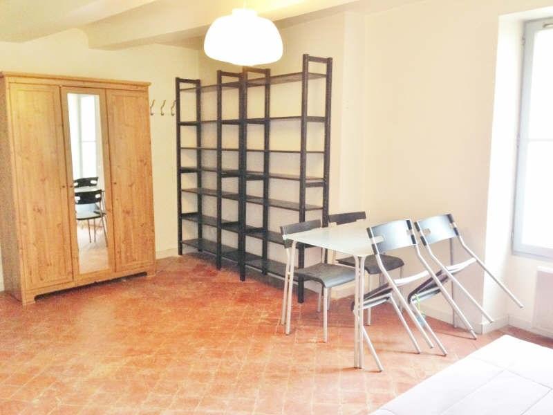 Produit d'investissement appartement Aubagne 252000€ - Photo 1