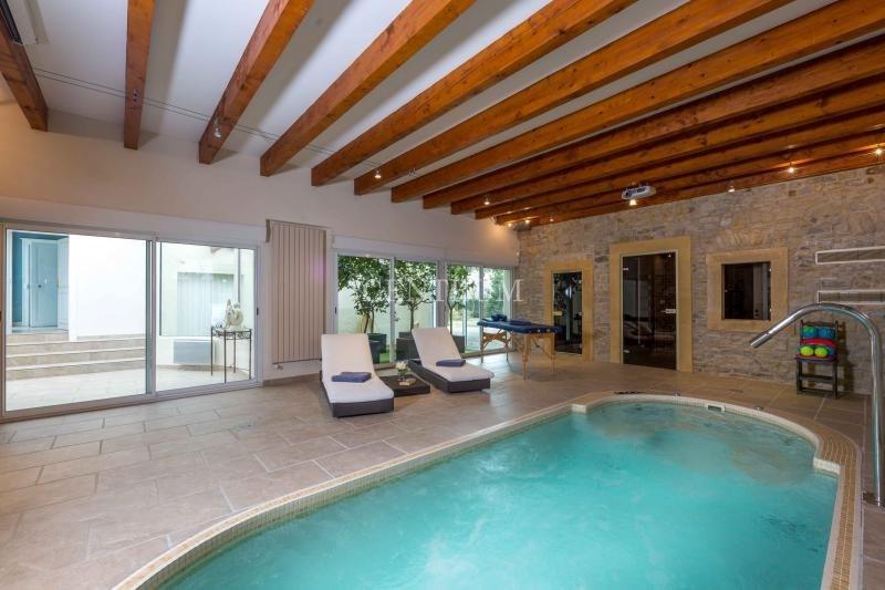 Venta de prestigio  casa Metz 1475000€ - Fotografía 14