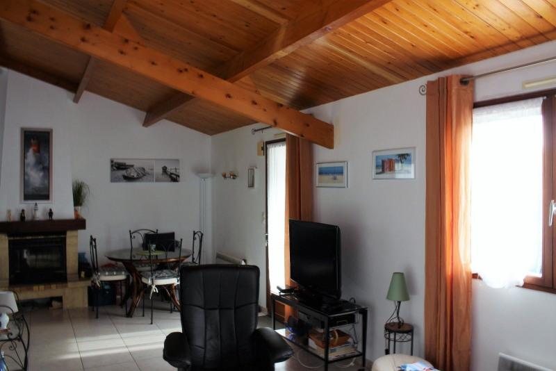 Sale house / villa Chateau d olonne 220500€ - Picture 4