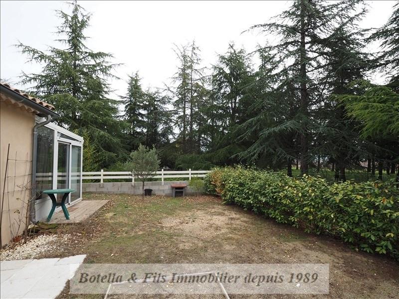 Sale house / villa Uzes 266000€ - Picture 2