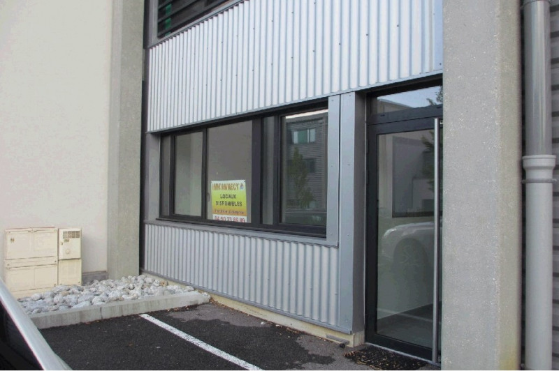Rental office Pringy 1 690€ CC - Picture 2