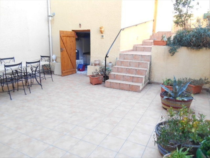 Vente maison / villa Port vendres 325 000€ - Photo 5