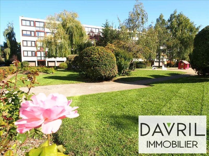 Sale apartment Conflans ste honorine 189000€ - Picture 1