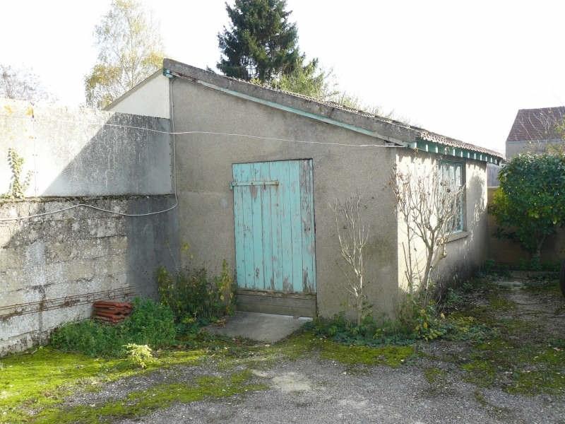 Vente maison / villa Migennes 92000€ - Photo 2
