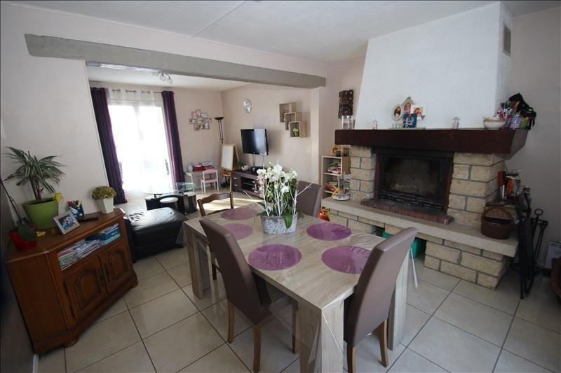 Sale house / villa Mareuil sur ourcq 194000€ - Picture 2