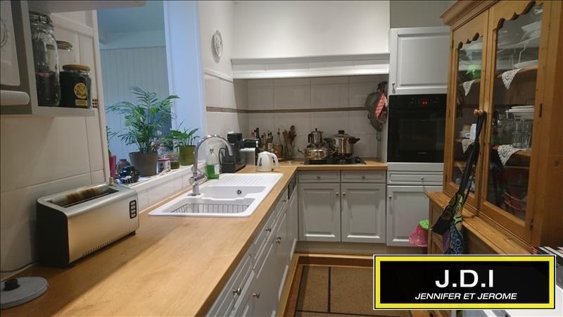 Sale house / villa Montmagny 269900€ - Picture 3