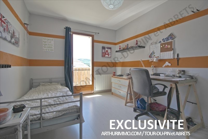 Vente maison / villa Voiron 165 000€ - Photo 5