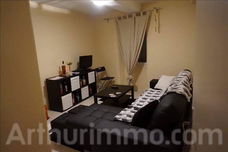 Rental apartment Lodeve 430€ CC - Picture 2