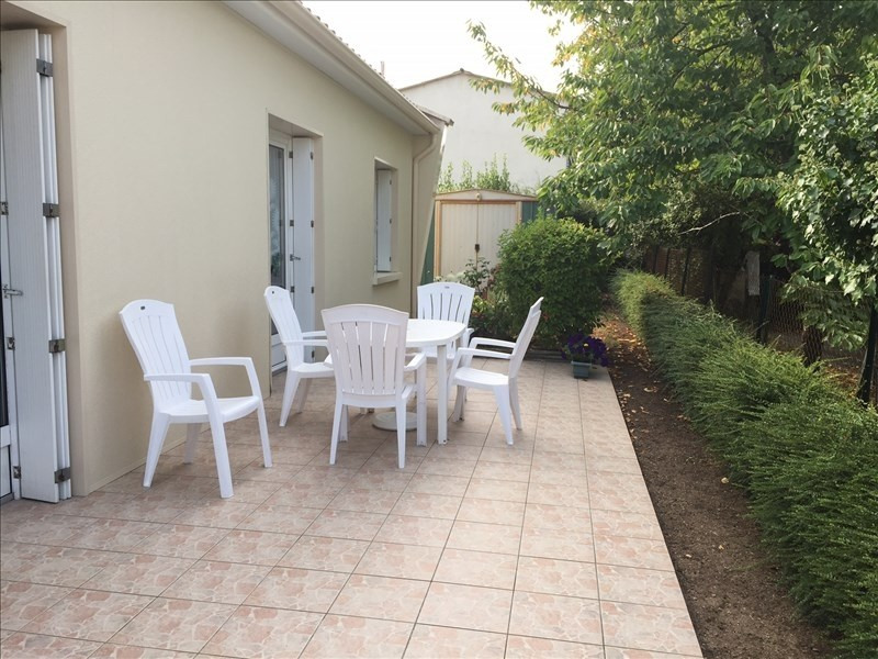 Location maison / villa Niort 672€ CC - Photo 6