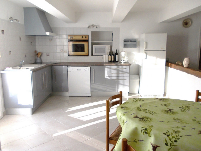 Location vacances appartement Saint-augustin 625€ - Photo 5