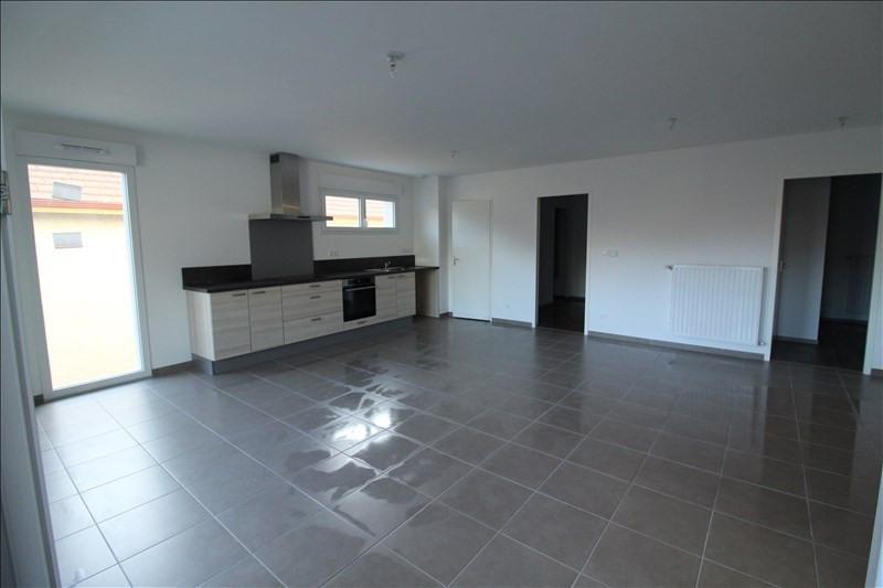 Alquiler  apartamento Voiron 760€ CC - Fotografía 1