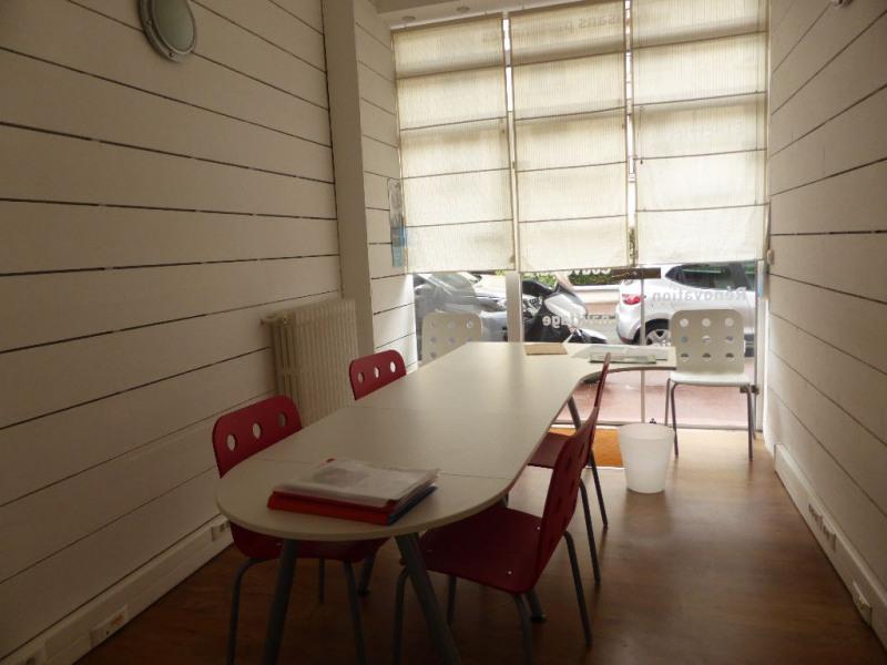 Rental empty room/storage Le vesinet 1850€ CC - Picture 5