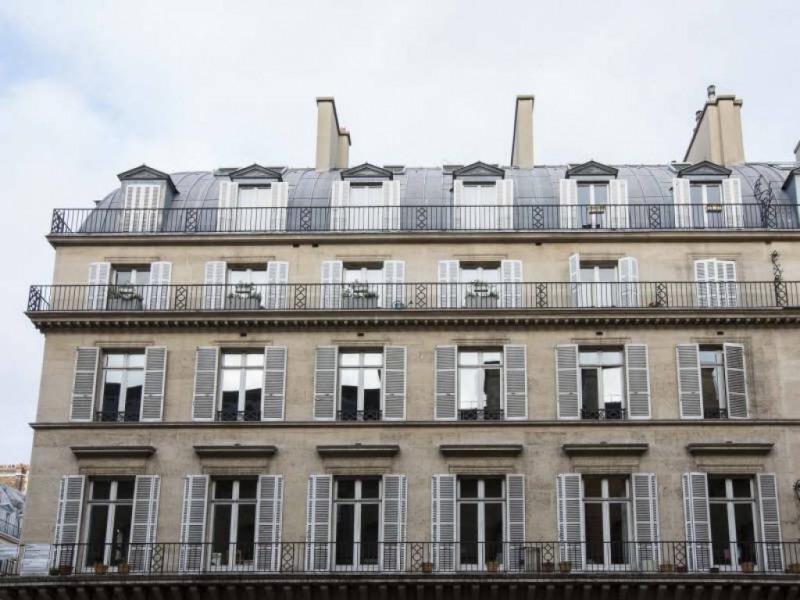 Aрендa квартирa Paris 1er 5403€ CC - Фото 9