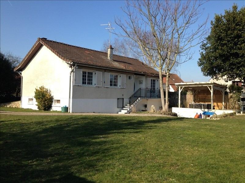 Sale house / villa Mareuil les meaux 373360€ - Picture 2