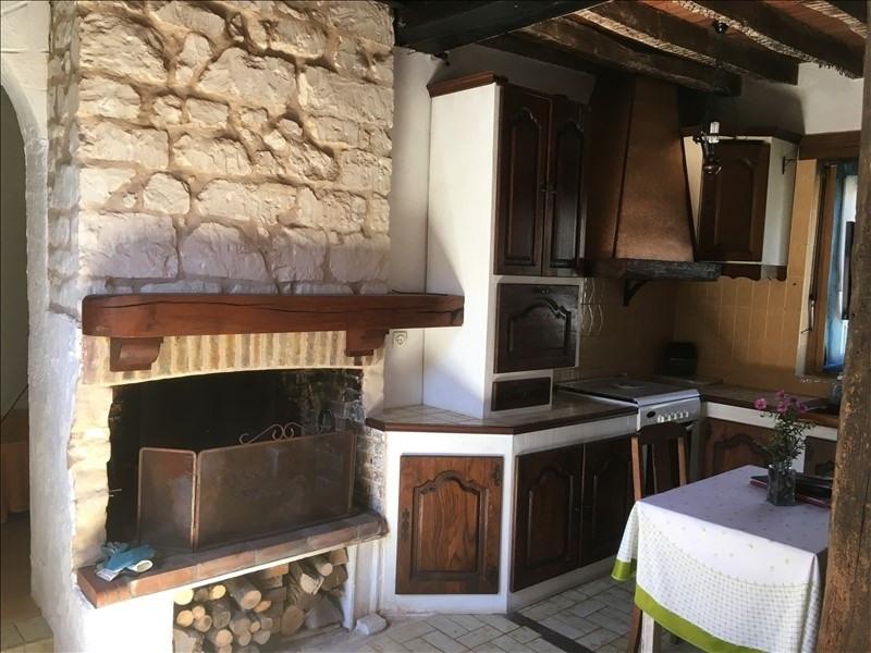 Vente maison / villa Venizy 70000€ - Photo 4