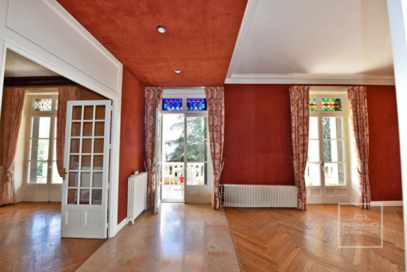 Deluxe sale house / villa Saint cyr au mont d'or 1 560 000€ - Picture 7