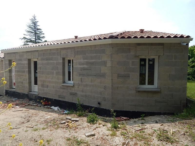 Sale house / villa Meschers sur gironde 191500€ - Picture 1