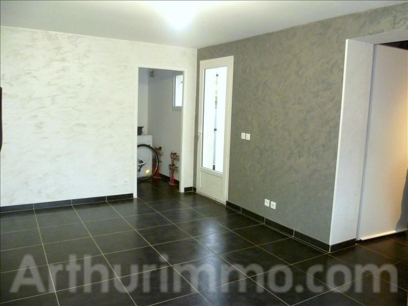 Vente maison / villa St marcellin 194000€ - Photo 4