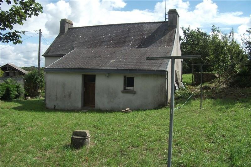 Vente maison / villa Plouhinec 123900€ - Photo 9