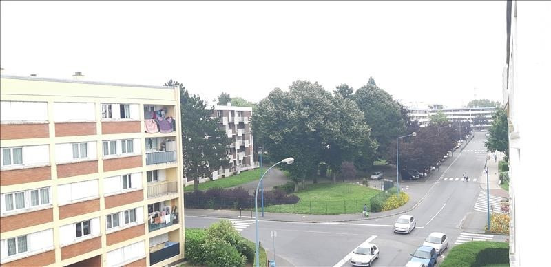 Sale apartment Villiers le bel 119000€ - Picture 7