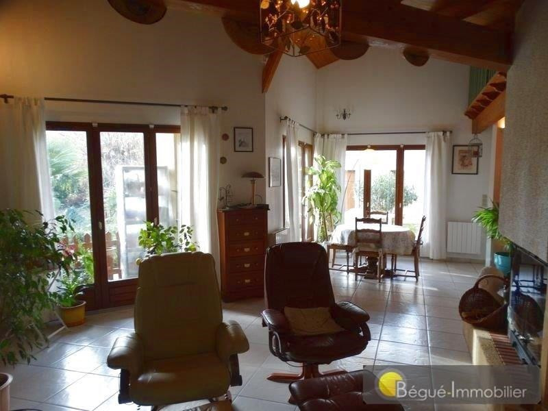Vente maison / villa 5 mns pibrac 450000€ - Photo 4
