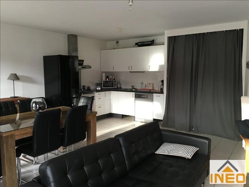 Vente appartement La meziere 183750€ - Photo 2