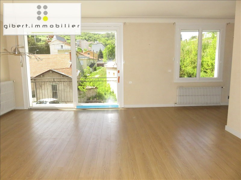 Vente maison / villa Vals pres le puy 205000€ - Photo 3