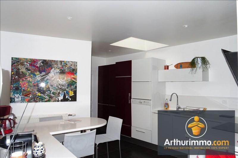 Sale house / villa St brieuc 353600€ - Picture 7