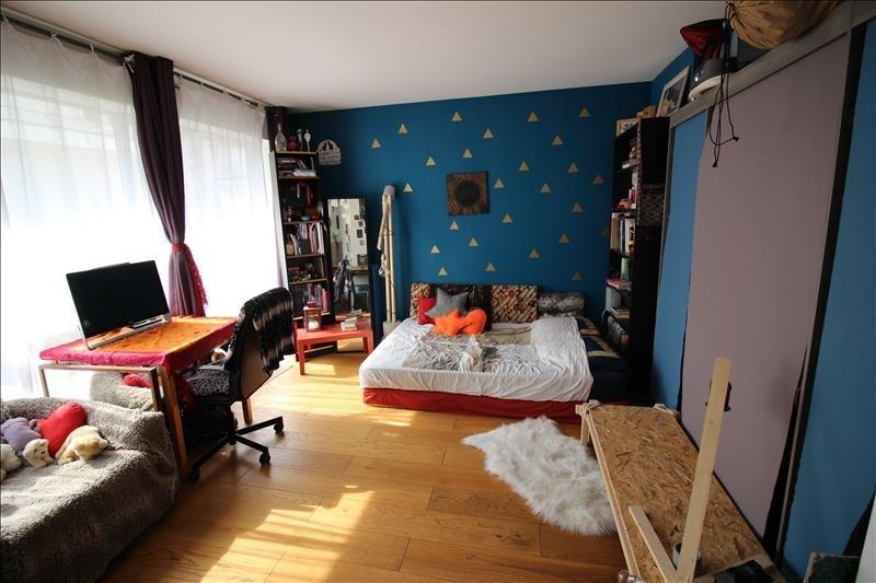 Sale apartment Boulogne billancourt 231000€ - Picture 1