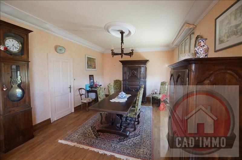 Sale house / villa Saussignac 234000€ - Picture 8