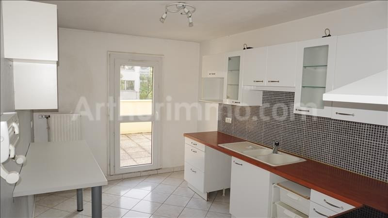 Location appartement Torcy 916€ CC - Photo 2