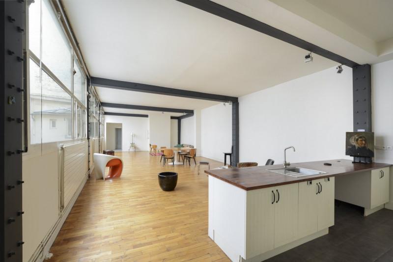 Vente de prestige appartement Paris 9ème 1490000€ - Photo 3