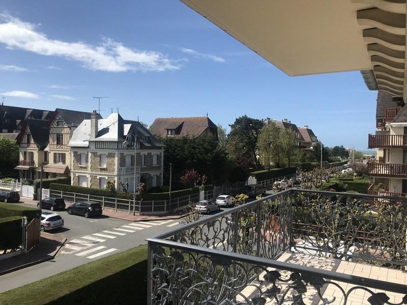 Revenda apartamento Deauville 275600€ - Fotografia 13